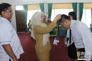 Pelatihan Revolusi Mental untuk Pelayanan Publik Angkatan VIII