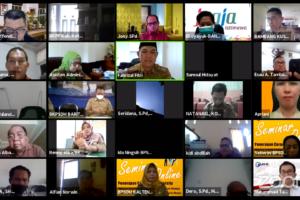 Seminar Online Corporate University