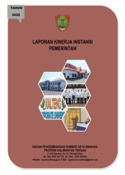 LKIP BPSDM Prov. Kalteng Tahun 2020_001