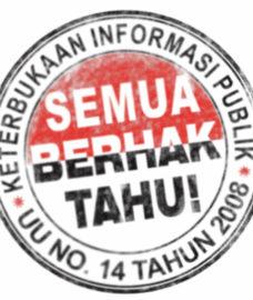 Undang-undang-keterbukaan-Informasi-Publik